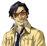Maya's Dad(Nyar)