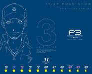 P3M Spring of Birth Countdown 03