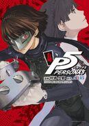 P5 Vol 4 Cover