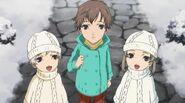 Yuki Child