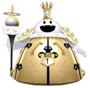 King Frost (P O.A.)