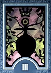 Empress Arcana