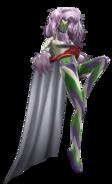 Queen Mab (P O.A.)