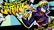 Ryuji FinishingTouch