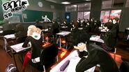 Shujin Gakuen Class