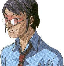 Kaoru Saga