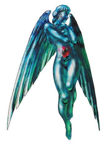 Devil Summoner
