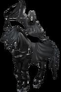 Black Rider (P O.A.)