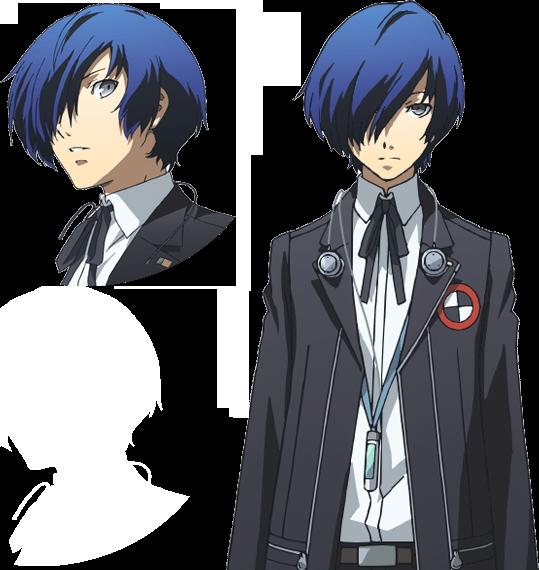 Protagonist (Persona 3)