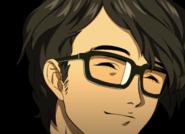 Smiling Maruki