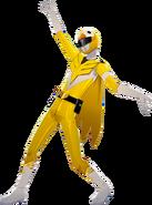 P3D Junpei Iori Featherman Costume