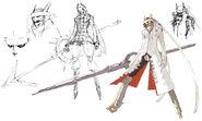 Persona Izanagi