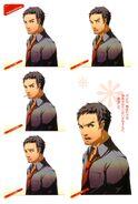Persona 4 Ryotaro