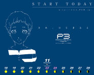 P3M Spring of Birth Countdown released