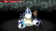 Hachiman fusion IS