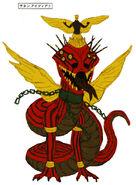 Satan concept 2 SMT4A