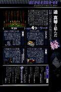 Makoto Devil Survivor 2 Artbook