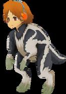 Yosukesaurus