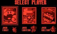 Jack Bros Select