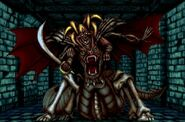 Satan Majin