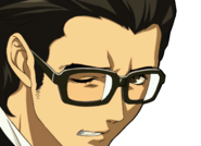 Hurt Metaverse Maruki Cut-in