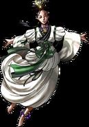 Amaterasu (Dx2 Art)