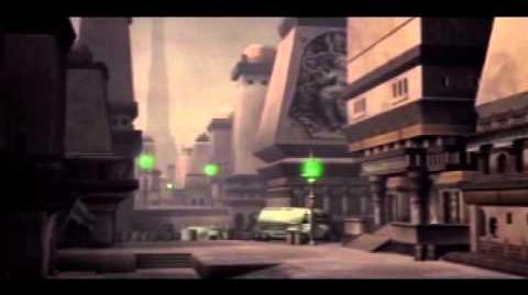 Digital Devil Saga PSN Trailer