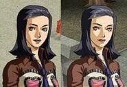 Maya Amano Real Shadow comparison