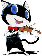 Morgana violin