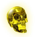 P2 IS Crystal Skull of Earth