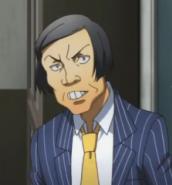 183px-Persona 4 anime King Moron
