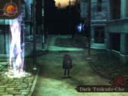 Dark Tsukudo-Cho