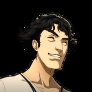 Kamoshida Smile