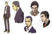 Persona Ryotaro 2