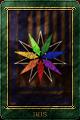 Rainbow Light card IS