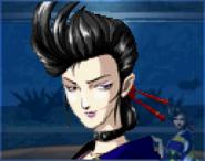 Ginko portrait