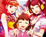 P4D playstation cover