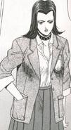Yumi if... Manga