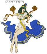 Cleopatra concept SMT4A