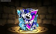 Jack Frost Puzzle and Dragons 2