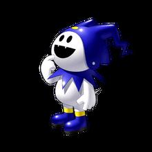 Jack Frost Megami Tensei Wiki Fandom