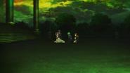 P3M Chidori dies in Junpei's arms