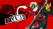 Persona 5 Introducing Ryuji Sakamoto