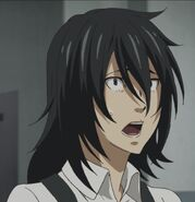 Yumeko Mogami (P5 Anime)