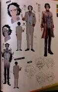 TMS concept of Chikaomi Tsurugi