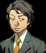 Tanaka Persona 4