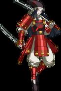 Yoshitsune Persona 4 Arena Ultimax.png