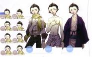Persona 3 Ryoji