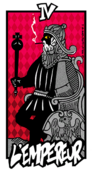 P5 Emperor arcana cooperation