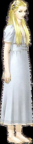 Louisa Ferre